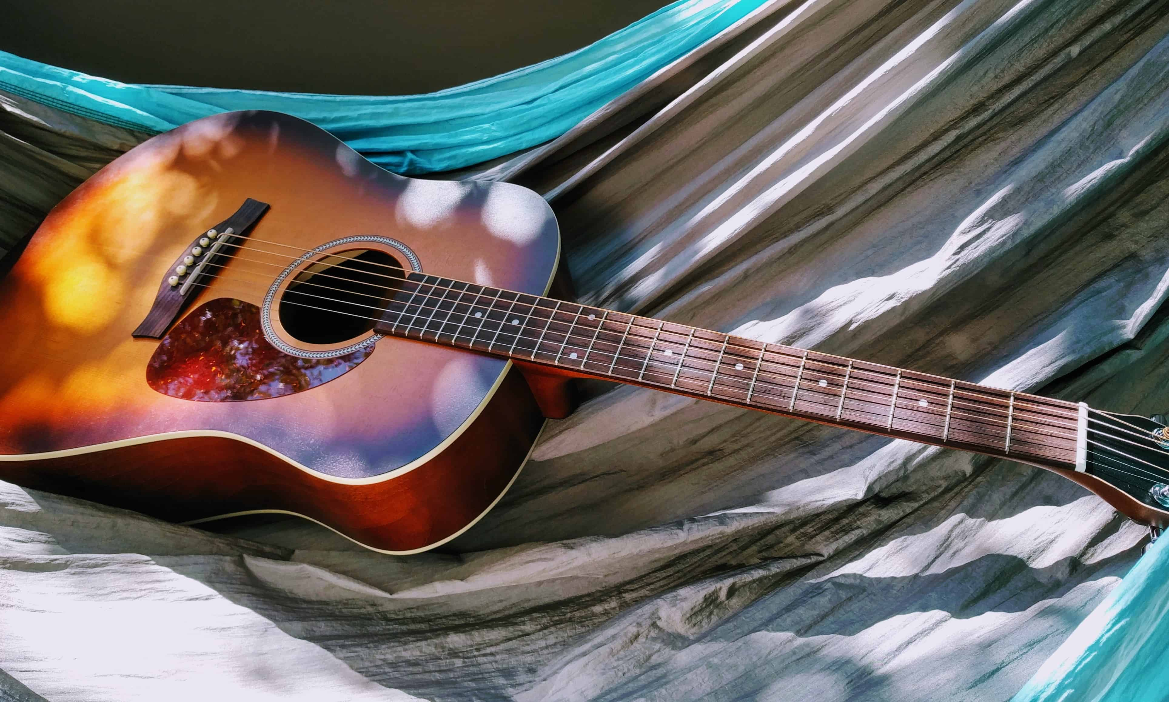 does your first guitar really need to be an acoustic guitar mccabe guitar tuition. Black Bedroom Furniture Sets. Home Design Ideas
